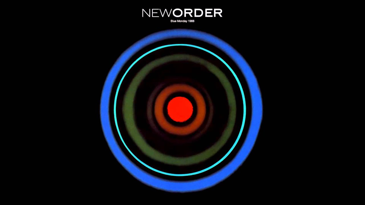Youtube Blue Monday New Order 14