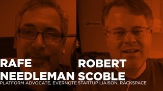 - Startups - News Roundtable with Robert Scoble and Rafe Needleman-TWiST #316