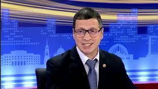 «Подробный разговор» с Министром спорта Свердловской области
