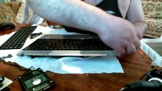 видео Замена клавиатуры в ноутбуке: цены на замену и ремонт клавиатуры ноутбука