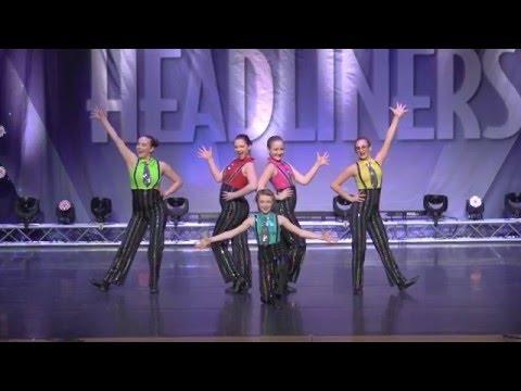Dance Studio of Maine  5 Guys Named Moe