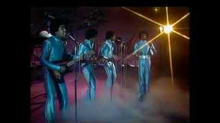The Jackson 5 - Shake Your Body To The Ground