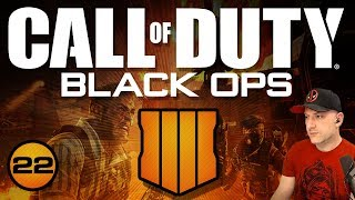 COD Black Ops 4 // PS4 Pro // Call of Duty Blackout Live Stream Gameplay / #22