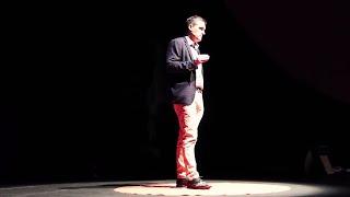 ¿Seguro que somos seres racionales?   Vicente Prieto   TEDxTorrelodones