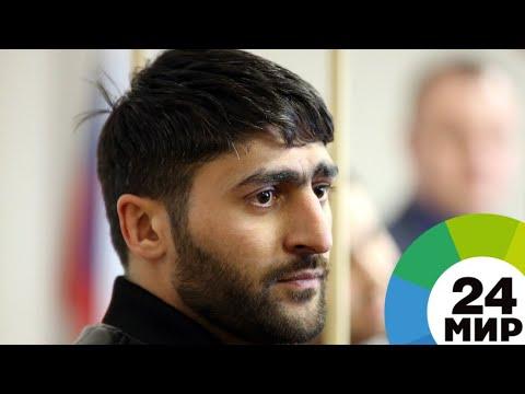 Суд арестовал виновника смертельного ДТП в Петербурге – уроженца Азербайджана – на 2 месяца