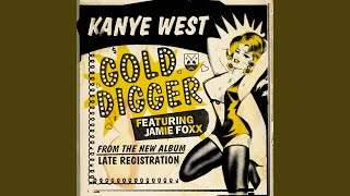 Gold Digger (Explicit)