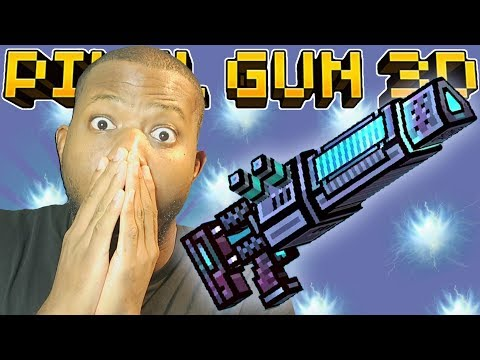 BEST MYTHICAL SHOTGUN ULTIMATUM!! | Pixel Gun 3D