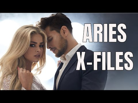 ARIES~X-LOVER LEARNS KARMA