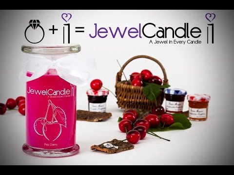 JewelCandle - A jewel worth up to £250 in EVERY JewelCandle