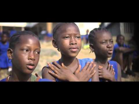 Grameenphone TVC - 21 February, Sierra Leone