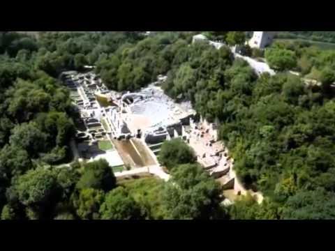 """""""Historia dhe bukuritë e Shqipërisë"""" në tv gjermano-francez """"Arte""""- Ora News- Lajmi i fundit-"""