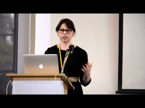 Creating Healthcare Tools That People will Actually Use with Maggie Breslin // HISUM2012