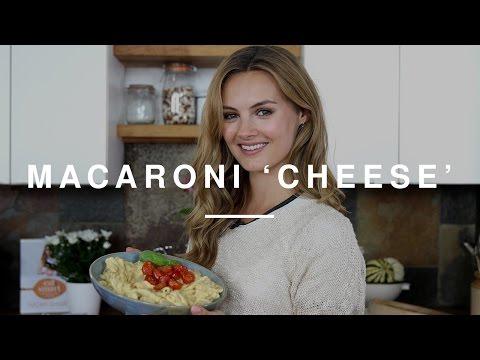 Niomi Smart - Macaroni 'Cheese' with Roasted Tomatoes | Eat Smart | Wild Dish