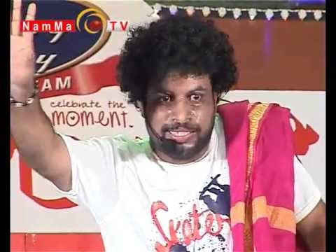 NAMMA TV - BALE TELIPAALE 53 Travel Video