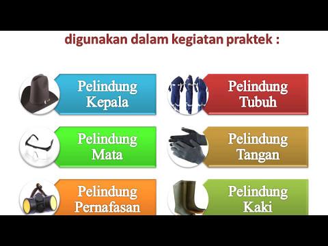 Keselamatan dan Kesehatan Kerja (K3) Fina Rusdayani UNRI Agribisnis