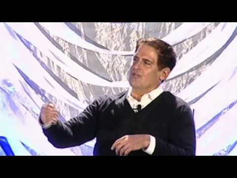 NATPE 2013:  Opening Keynote: Mark Cuban