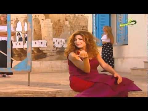 Nawal El Zoghbi-qalbi daq