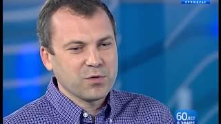 Интервью с Евгением Поповым