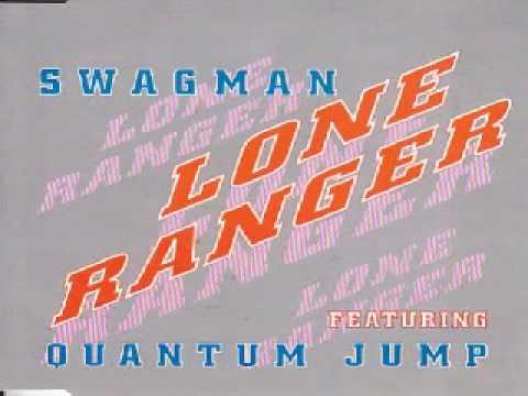 Swagman - Lone Ranger