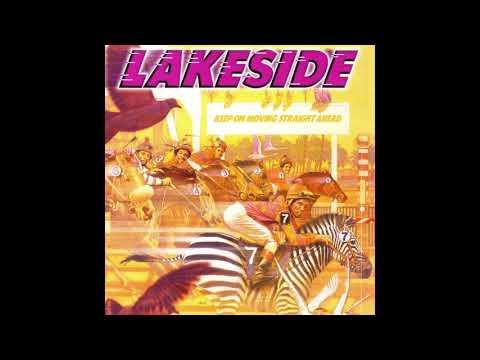 Lakeside - Keep On Moving Straigh Ahead