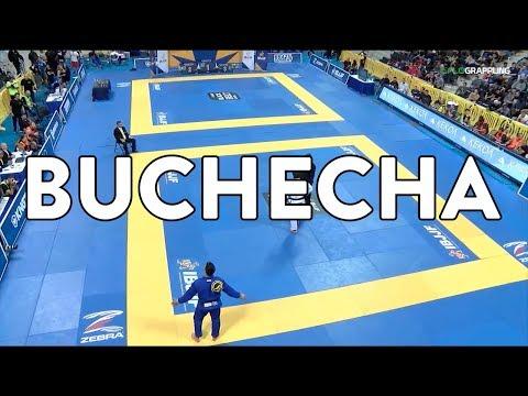 """Marcus Almeida """"I AM BUCHECHA"""""""