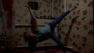 Йога с Кариной Харчинской урок #1