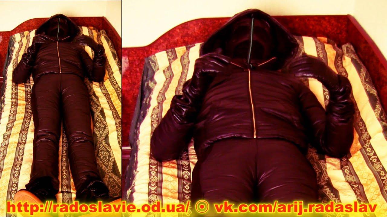 Того, бондаж в болоньевой куртке фото бесплатно конечно