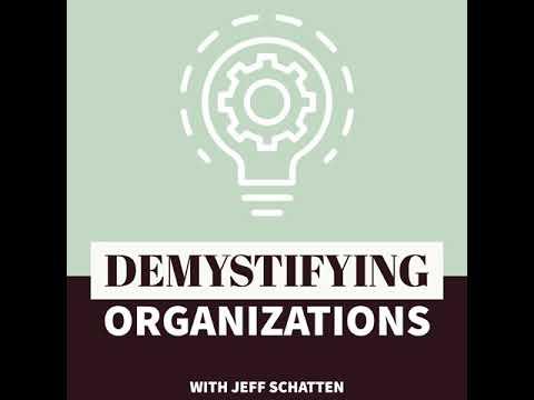 Managing Algorithms (w/ Jennifer Logg)