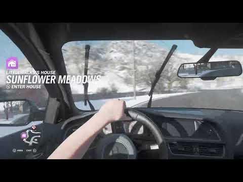 Forza Horizon 4: 2012 Audi Avant Review!