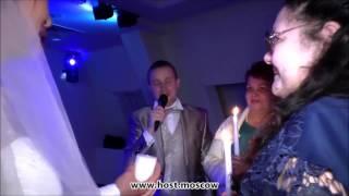 Свадебный ведущий Игорь Ивановский Москва