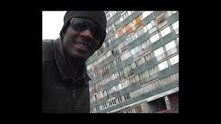 HAQIMO/Rap et société avec BALLASTIK DOGG à Montfermeil (93)  en 2007 /ARCHIVE/#15