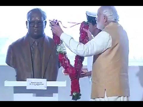 PM Narendra Modi inaugurates Maritime India Summit 2016