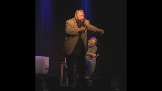 BRIAN BLESSED!!!! - Richard Herring