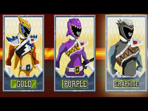 games power rangers dino charge dino duels doovi
