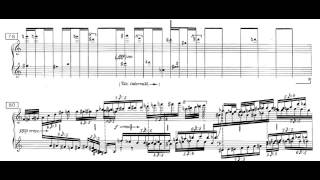 Xenakis - Mists