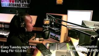 Fekky on TNLU   Police, New Mixtape, BBK Tour + MORE   Link Up TV