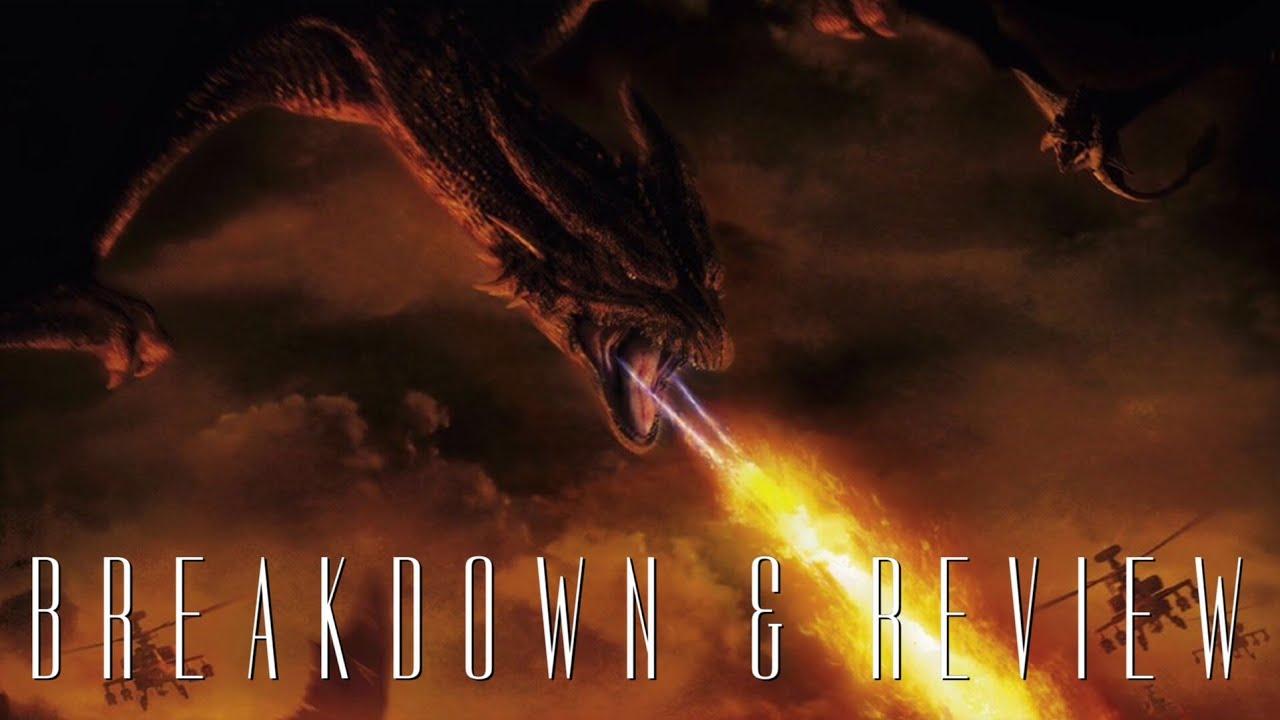Reign of Fire Review 2002 | Movie Review | Contactmusic.com