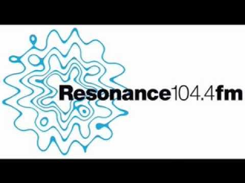 Wrong Music - redZEROradio takeover - Resonance FM