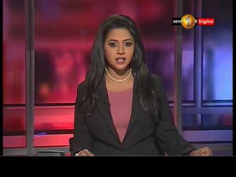 News 1st: Prime Time Sinhala News - 7 PM | (12-05-2018)