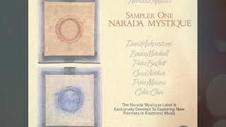 Mystique Sampler, The Narada Collection: Vol. One, & The Narada Collection Two