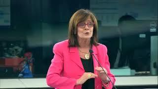 Intervento in aula di Patrizia Toia sulla conclusione dell'accordo di libero scambio UE-Vietnam