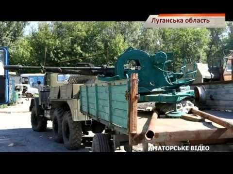 Батальон 'Донбасс' захватил