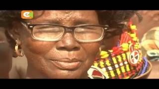 Leah Nachere becomes the first elected woman in Turkana