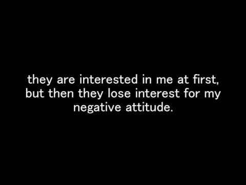 No one likes me :(