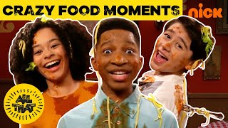 All That's Craziest Food Moments 🍔 w/ Kel Mitchell & NEW All That Cast | #TBT