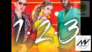 Sofia Reyes - 1, 2, 3 - (Miguel Vargas Remix)  LINK GRATIS !!