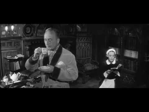 Luis Buñuel - Le Journal d'une femme de chambre - 1964