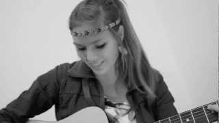 Lost Anouk (Cover by Jeffa)