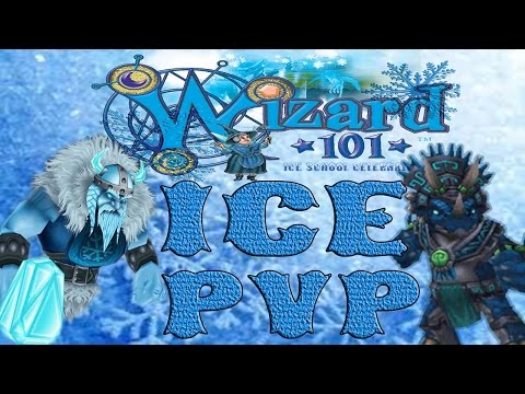 Wizard101 PVP: How to get Warlord, Commander,  Road To Warlord #1