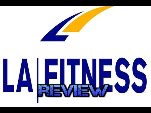 LA Fitness Review, Is LA Fitness a Good Gym?